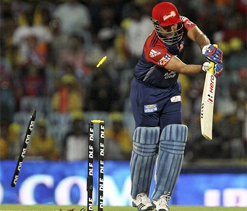 Hilfenhaus bowled an unplayable delivery: Sehwag