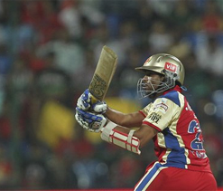 Royal Challengers Bangalore vs Pune Warriors: Statistical highlights