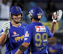 Rajasthan Royals look to make full use of opportunities