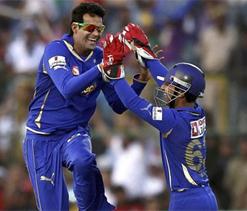 IPL 2012: Rajasthan Royals vs Pune Warriors India – As it happened…