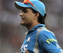 Ganguly was `rested` for RCB match: Nehra