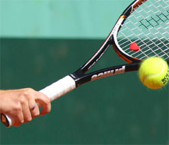 Natasha settles for runner-up finish at ITF Women`s Tennis