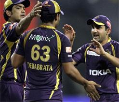 IPL 2012: Resurgent Chennai hope to upstage KKR at home