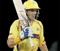 Need to carry momentum into coming games: Hussey