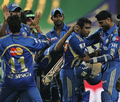 IPL 2012: Mumbai Indians vs Royal Challengers Bangalore – As it happened