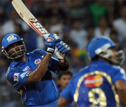 IPL 2012: Mumbai Indians stun RCB by 5 wickets