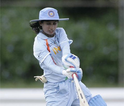 Anjum dropped as Mithali Raj named captain for England tour