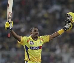 IPL 5: Super Kings snatch victory courtesy Bravo's last ball six