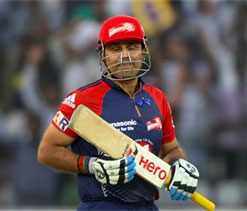 IPL 2012: Resurgent Punjab to take on cautious Delhi