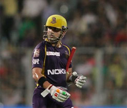 Gambhir confident of turning things around in last 2 games