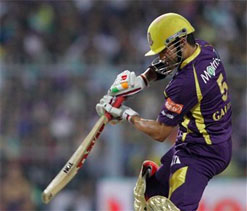IPL 2012: Kolkata hoping to arrest losing streak against Mumbai