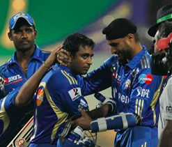 Statistical highlights: Mumbai Indians vs Royal Challengers Bangalore