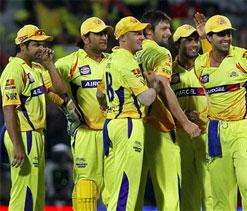 IPL 2012: CSK aim to seal playoff berth, take on wayward KXIP