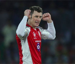 Don`t question integrity of my players: David Hussey