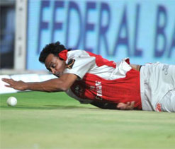 How can an injured player fix matches, questions Shalabh