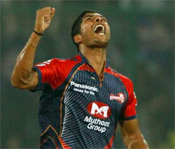 This IPL season has been good for me: Umesh