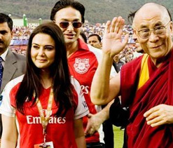 Dharamsala plans `home stay` for IPL fans