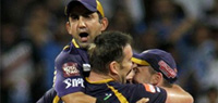 IPL 2012: Sunil Narine inspires Kolkata to big win against Mumbai