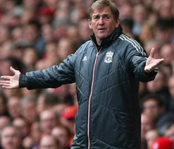 Kenny Dalglish sacked by Liverpool