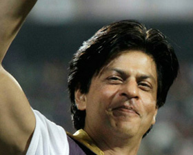 MCA to impose life-ban on Shahrukh from entering Wankhede
