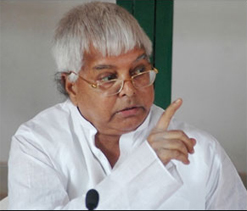 IPL should be closed: Lalu Prasad Yadav