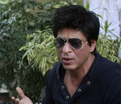 MCA bans Shah Rukh Khan for 5 yrs, BCCI to take final call