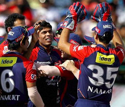 IPL 2012: Delhi Daredevils vs Kings XI punjab -- As it happened
