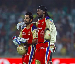 IPL 2012: Must-win for RCB, Chargers look to play party poopers