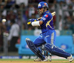 IPL 2012: MI hope to seal playoff berth, RR to play for pride