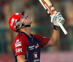 IPL 2012: Warner, Morkel power Delhi to 6-wicket win over Punjab
