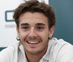 Bianchi kick starts Force India`s Mugello testing