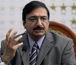 BCCI invites PCB chief for IPL final in Chennai