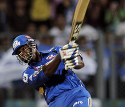 IPL 5: Morale-boosting 10-wkt win for Mumbai Indians