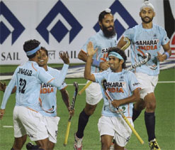 India reach Ipoh in search of sixth Azlan Shah title