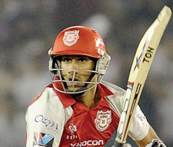 IPL find Gurkeerat is a player to watch