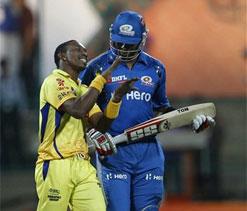 IPL 2012: Chennai Super Kings vs Mumbai Indians -- As it happened...