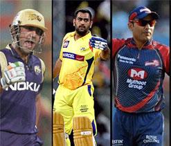 IPL 2012: Last three standing