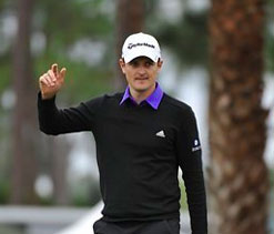 US favourites to win the Ryder Cup, feels Justin Rose