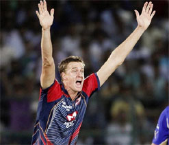 Morkel was left out for the sake of balance in the side: Eric Simmons