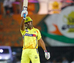 We are geared up for final: Vijay