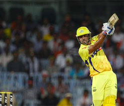IPL 5 Qualifier: Five reasons for CSK's win over Delhi in the second qualifier