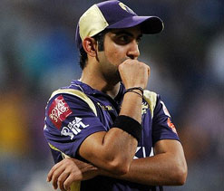 IPL 2012 final: How can Gambhir decode Dhoni's CSK in finals...
