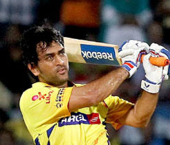 IPL 2012 Final: Has Dhoni taken right decision by deciding to bat first?