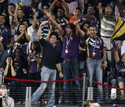 We will play our best in final, says Shahrukh Khan
