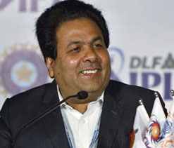All domestic players will be auctioned from next IPL: Shukla