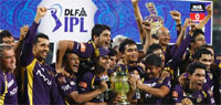 IPL 2012 Final: Knights dethrone Kings, emerge new IPL champs