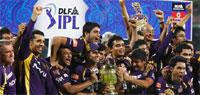IPL 2012 Final: Knights dethrone Kings, emerge new IPL champs