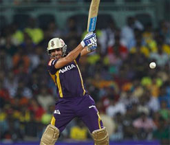 IPL 2012: Manvinder Bisla -- The Knight who made the Kings bow
