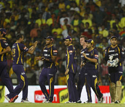 IPL 2012: Kolkata Knight Riders` road to glory