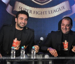 There is no scope of stage-managing things in SFL: Kundra